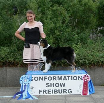 Best-Junior-Handler-Freibur